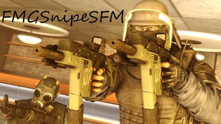 R6S - Breaking The Rules (SFM)