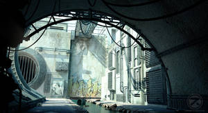 Slum 2007