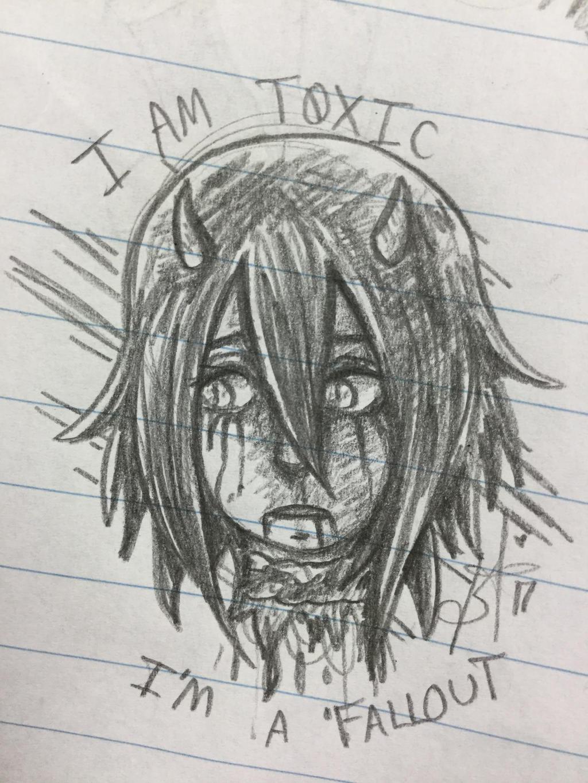 Toxic by Ayatonic
