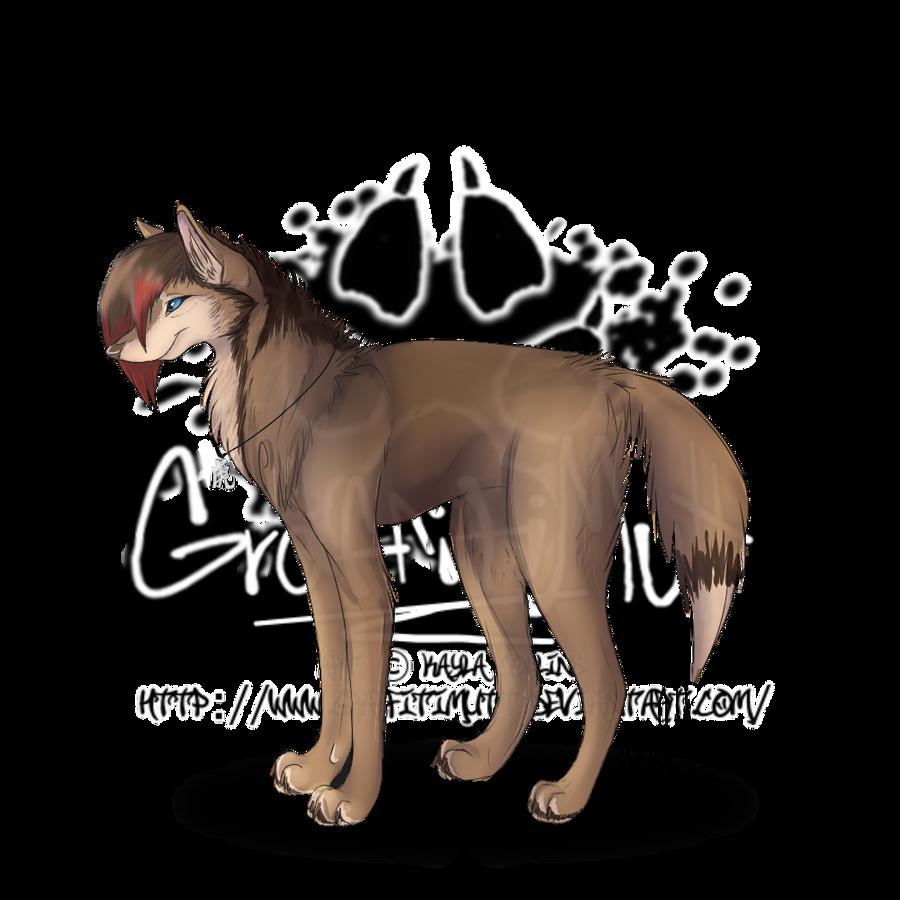 ::GA:: Ace by GraffitiMutt