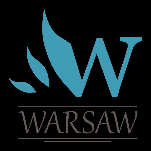 Warsaw Logo by King-Lyger