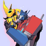 Little Bee and OP