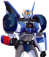 Strongarm by ShoGuru