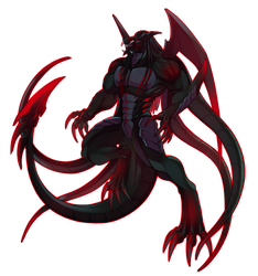 Commission: nightmember