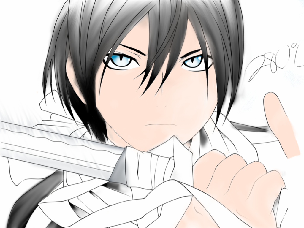 Yato by iBlading