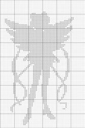ESM Cross Stitch Pattern