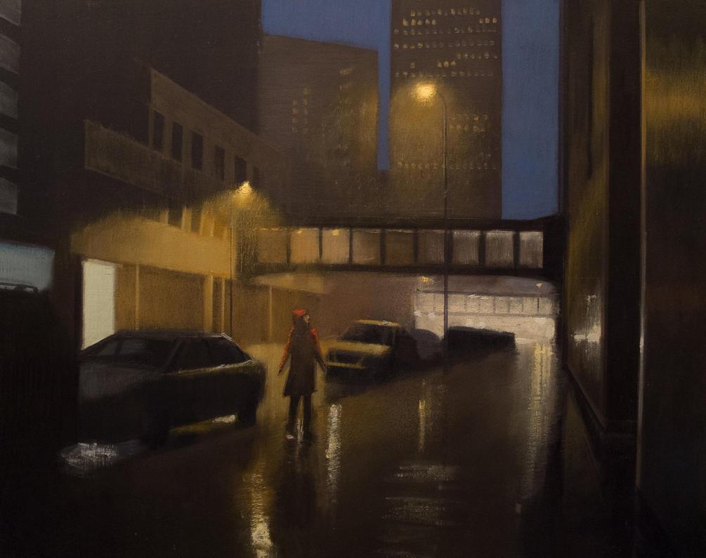 Hard Rain by David681