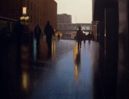 Rain by David681