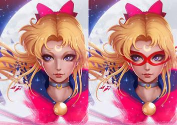 Sailormoon Sailor V