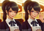 Ms Assistant Rio Remastered