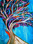 Panspermia Tree