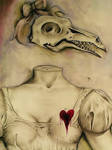 Our filthy tainted love by lady-scarlet