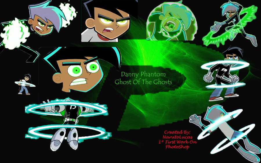 danny phantom wallpaper - photo #11