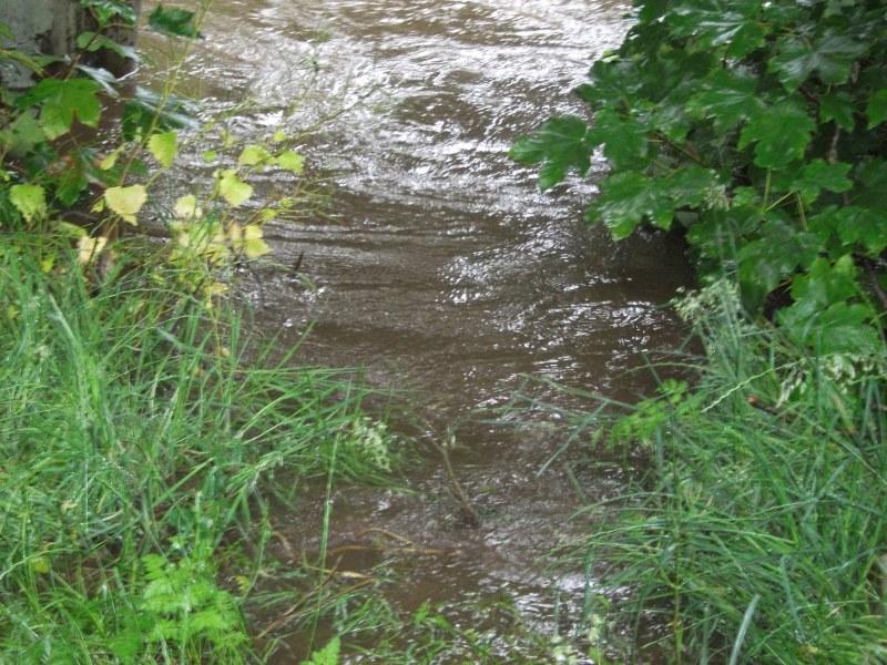 Oughtibridge Floods 2012 - The Riverside 002 by Vande-Bot