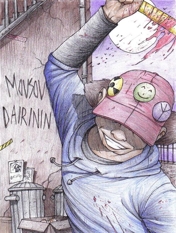 Mousou Dairinin by tropy-29