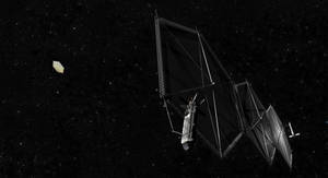 Orbital Mirror Assembly