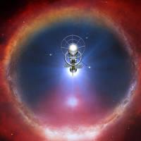Relativistic Sky by William-Black