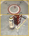 Reconnaissance Orion Launch Site