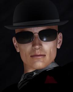 William-Black's Profile Picture