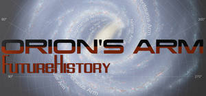 Orion's Arm Future History Logo