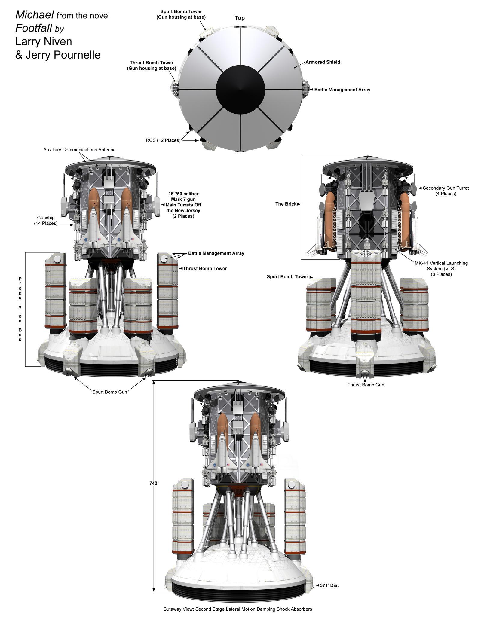 how to build a mun rocket ksp