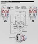 Boeing Space Tug Diagram