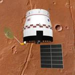 Flyby-Orbiter Mission: Orbiter Crew Activities