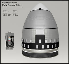 Project Orion-Early Concept Diagram
