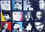 Celebrity Canvases