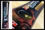 Gears of War 2 Faceplate