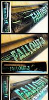 Fallout 3 Faceplates