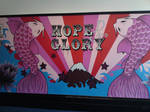 Hope and Glory Mural