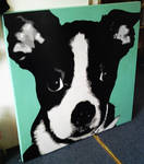 Popart:Doggy