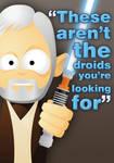 MessyMedia: Obi-Wan