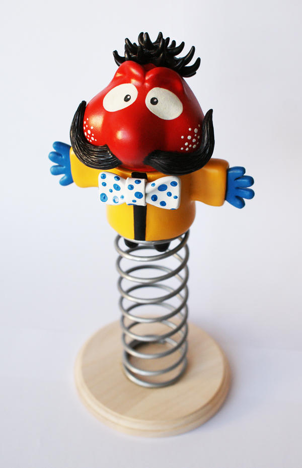 Zebedee - Android Custom by messymedia