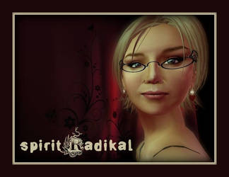 spirit radikal by Wekomen