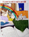 Read to your Child by InochiToHi
