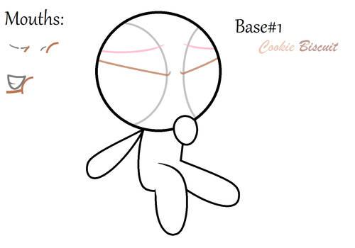 Ppg female/male base #1