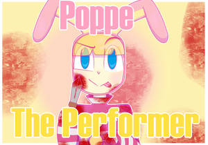 Poppe The Performer