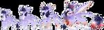 [Cosmoverse] Twilight Headcanon by Nesquake