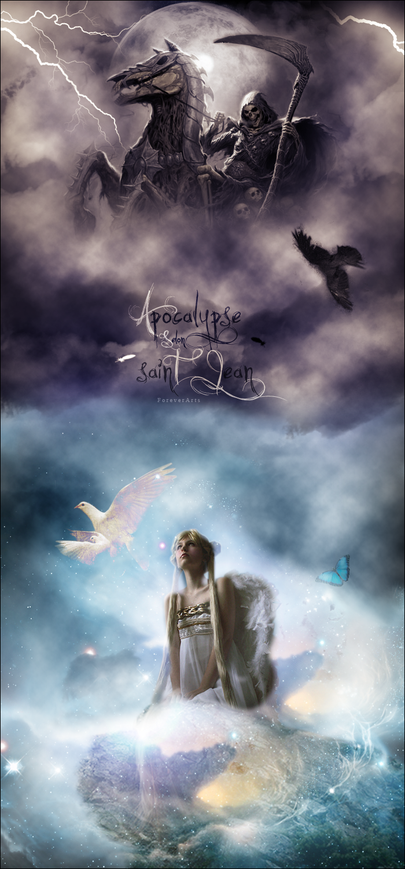 Forever Arts Apocalypse_Selon_saint_Jean_by_ForeverArts