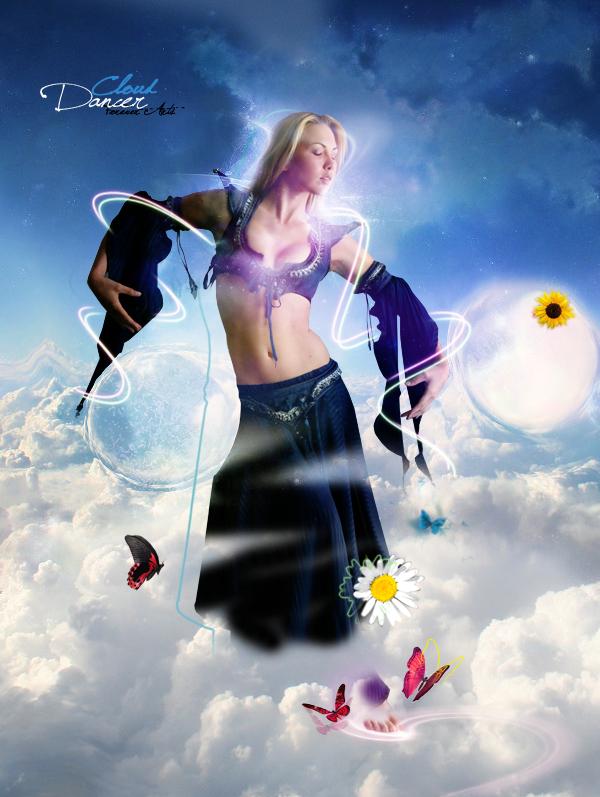 Forever Galerie Dancer_by_ForeverArts