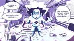 A Spunch Comics series : Ohm by Mosqi