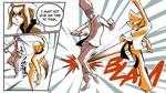 A Spunch Comics series : Limon by Mosqi