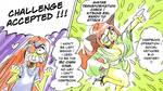 Spunch Comics one-shots : Spocket Comics!