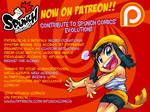 Spunch Comics now on Patreon!