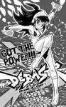 Debaser is back on Spunch Comics!