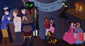 Task 10: Adam's Prom