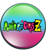 Icon Demashita! Powerpuff Girls Z by reizeropein