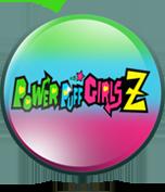Icon Demashita! Powerpuff Girls Z by reizeropein